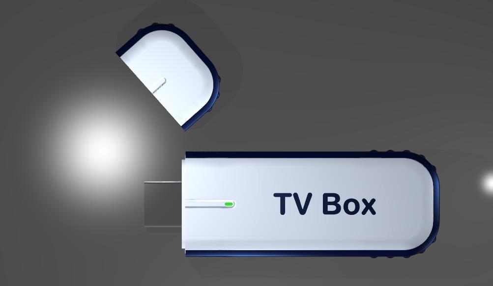 Reel Box 2