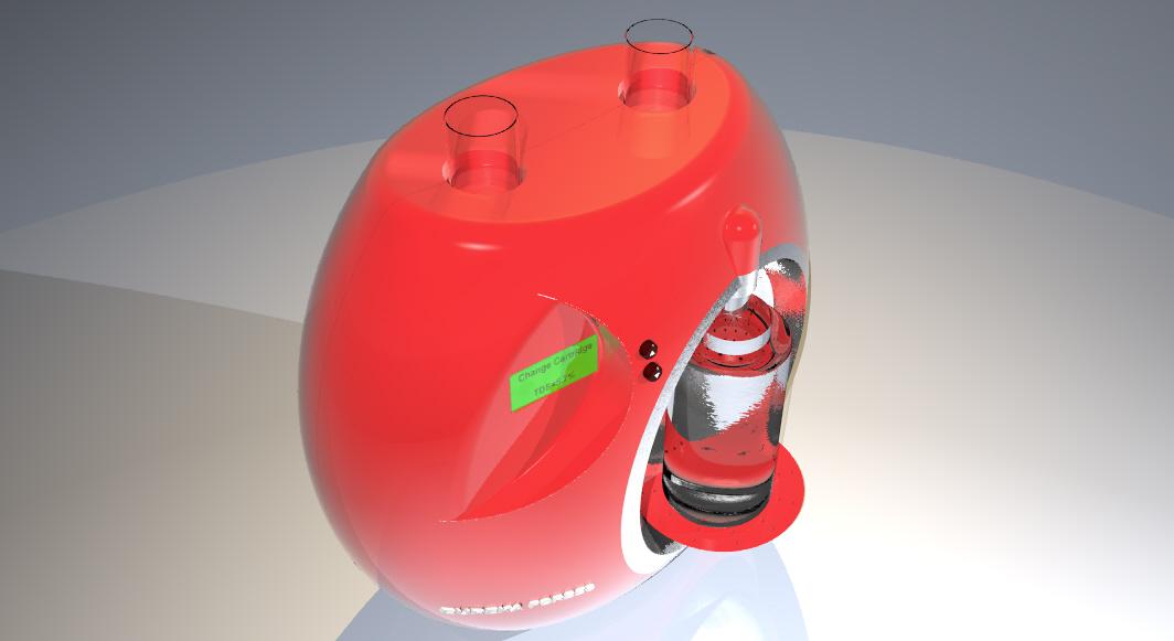 Water Purifier 1b