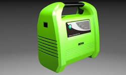 Battery Charger 1