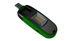 BIOMETRIC USB 2