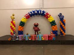 Sesame Street Theme