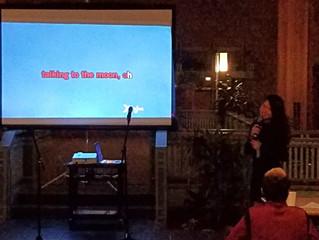 Karaoke Night at MAIA