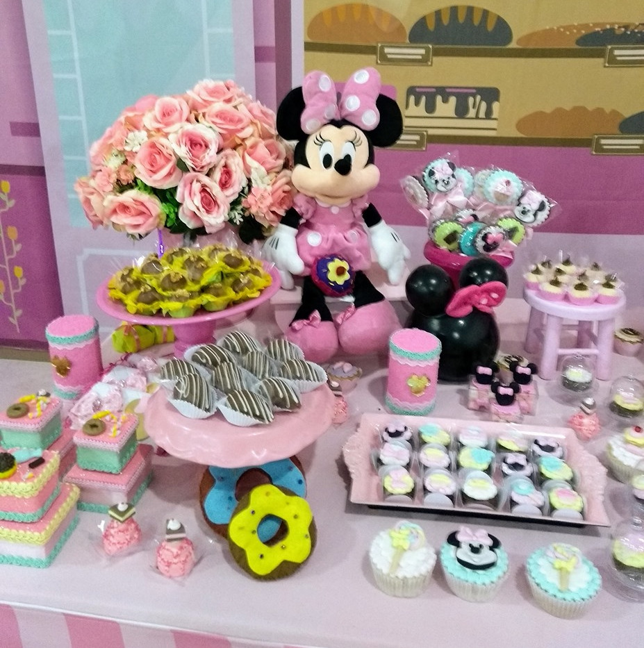 Minie Disney