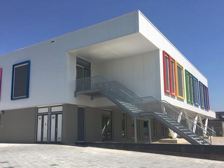 Kindcentrum Meerssen | Sleuteloverdracht