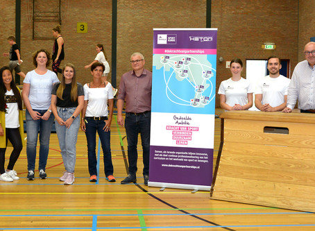 Nieuwe groep Cool 2B Fit start in september 2019