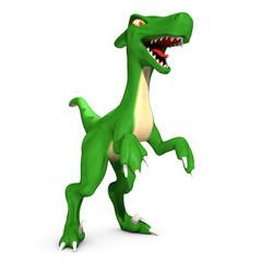 Raptor komplett