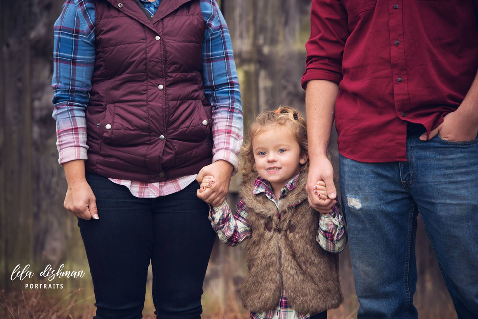 Chaplin Family Session {Somerset KY, Monticello KY, Albany KY Photography}