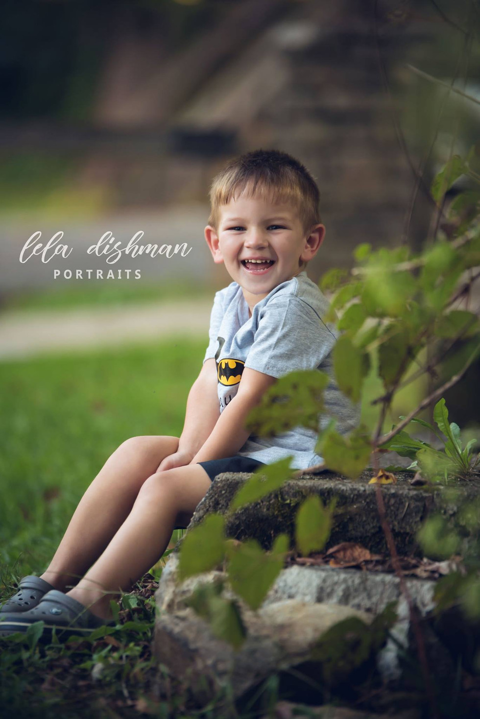 Ashton is turning 3 { Photography in Monticello KY}