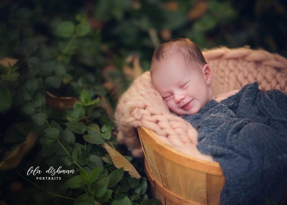 Rhyse {Children's Portrait Photography Kentucky}
