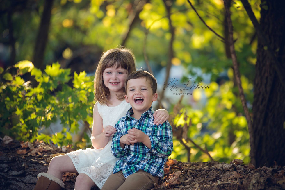 Family Sessions {Monticello KY, Somerset KY Photographer}