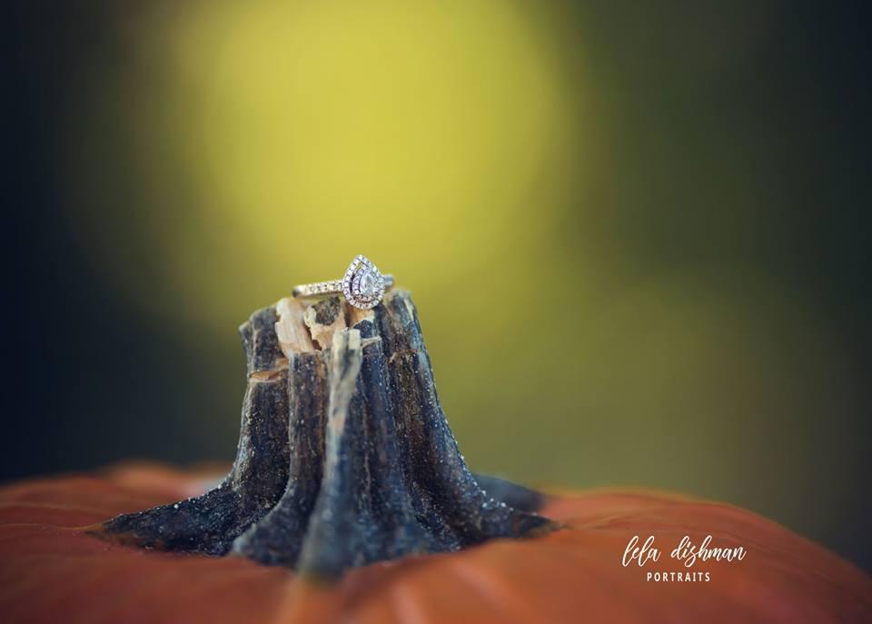 Engagement Session ~ Monticello Somerset KY Engagement Photographer ~ Lela Dishman Portraits