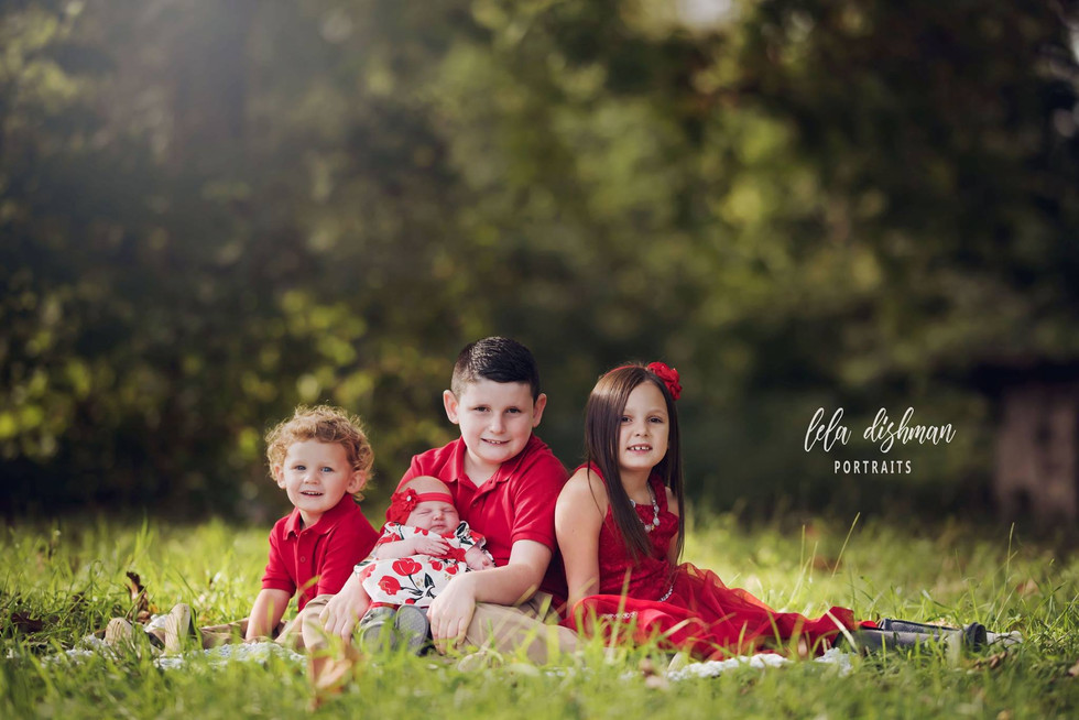 Family Photography Monticello, Albany, Somerset KY- Lela Dishman Portraits