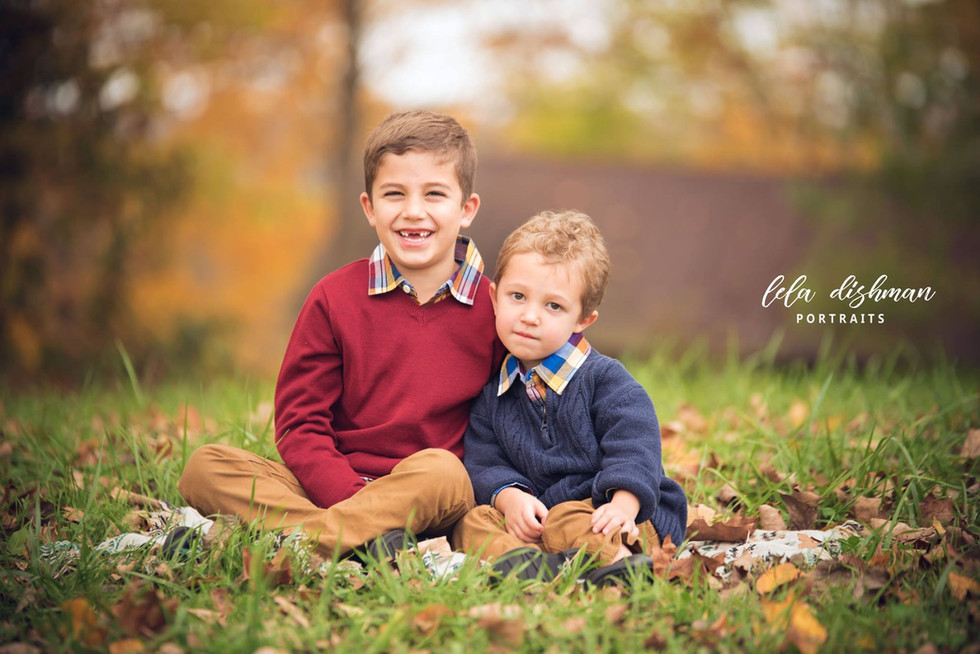 Tucker Family {Bowling Green KY Photography}
