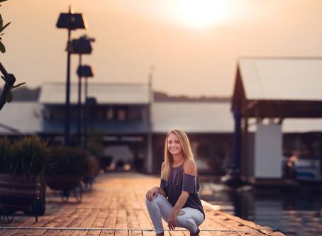 Chelsea {Class of 2019} Kentucky Senior Photography- Monticello, Somerset KY