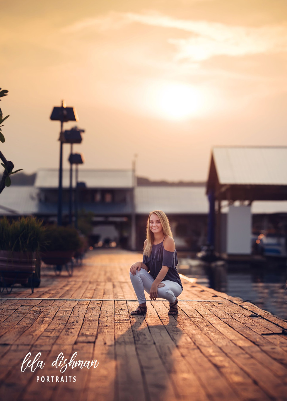 Chelsea {Class of 2019} Kentucky Senior Photography- Monticello, Somerset KY