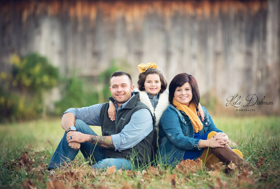 Playing Catch Up {Monticello Kentucky Photographer}
