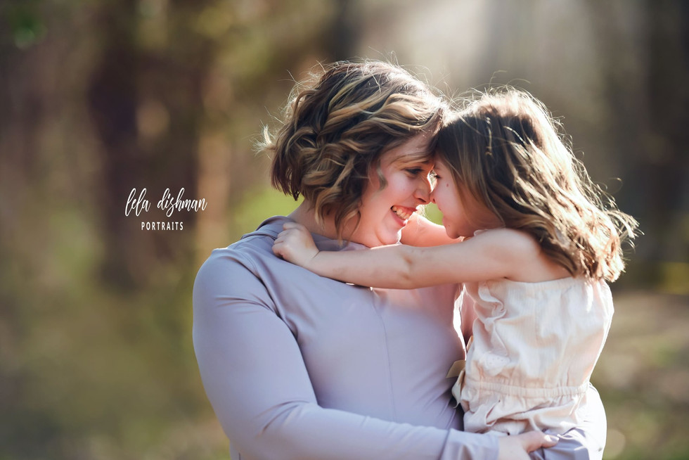 Family Photography ~ Monticello, Somerset KY