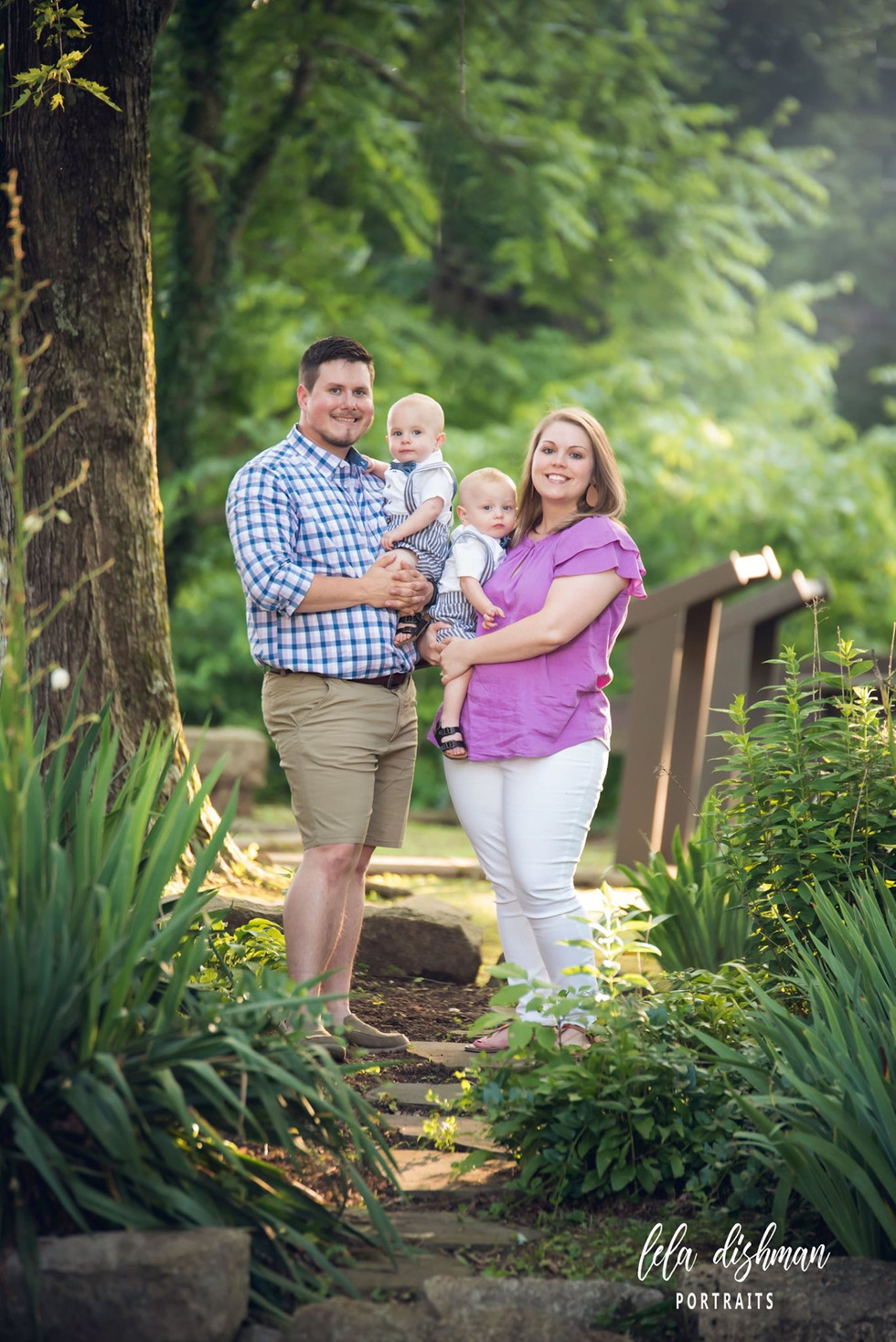 Family Photography Monticello, Somerset KY {Cooper Family Session}