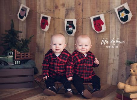Christmas Sessions- Monticello Ky Photography- Lela Dishman Portraits