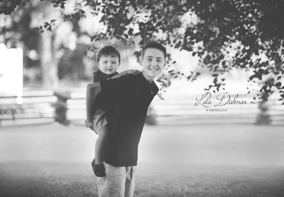 Thompson Family Session (Monticello Albany KY Family Photographer)