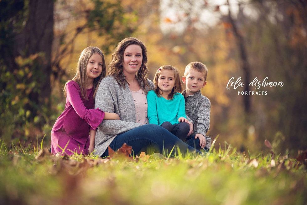 West Family ( Somerset KY, Monticello KY, Lexington KY Photography)