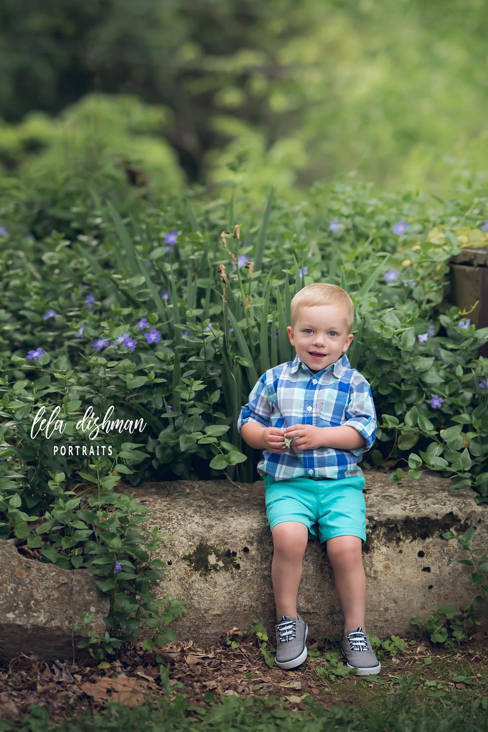 Children's Photography Monticello, Somerset Kentucky and surrounding areas- Lela Dishman Portraits