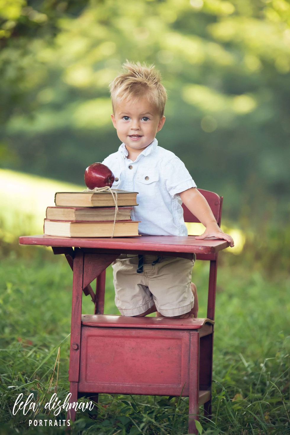 Back to School Sessions ~ Children's Photography Monticello, Somerset KY