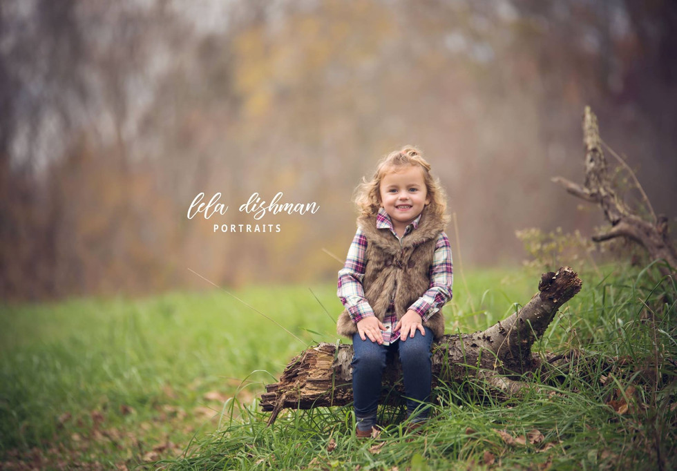 Portrait Photography Somerset KY, Monticello KY (KY Children's Photography)