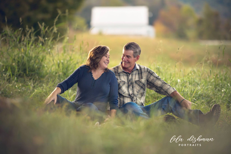 Lewis Family {Kentucky Family Photography- Monticello, Somerset, Albany KY}