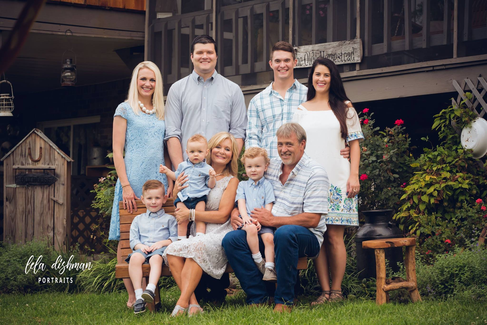 family photographer somerset ky