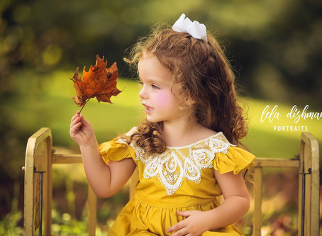 Child Portraits (Kentucky Children's Photography) Fine Art Portrait Sessions~ Somerset, Monticel