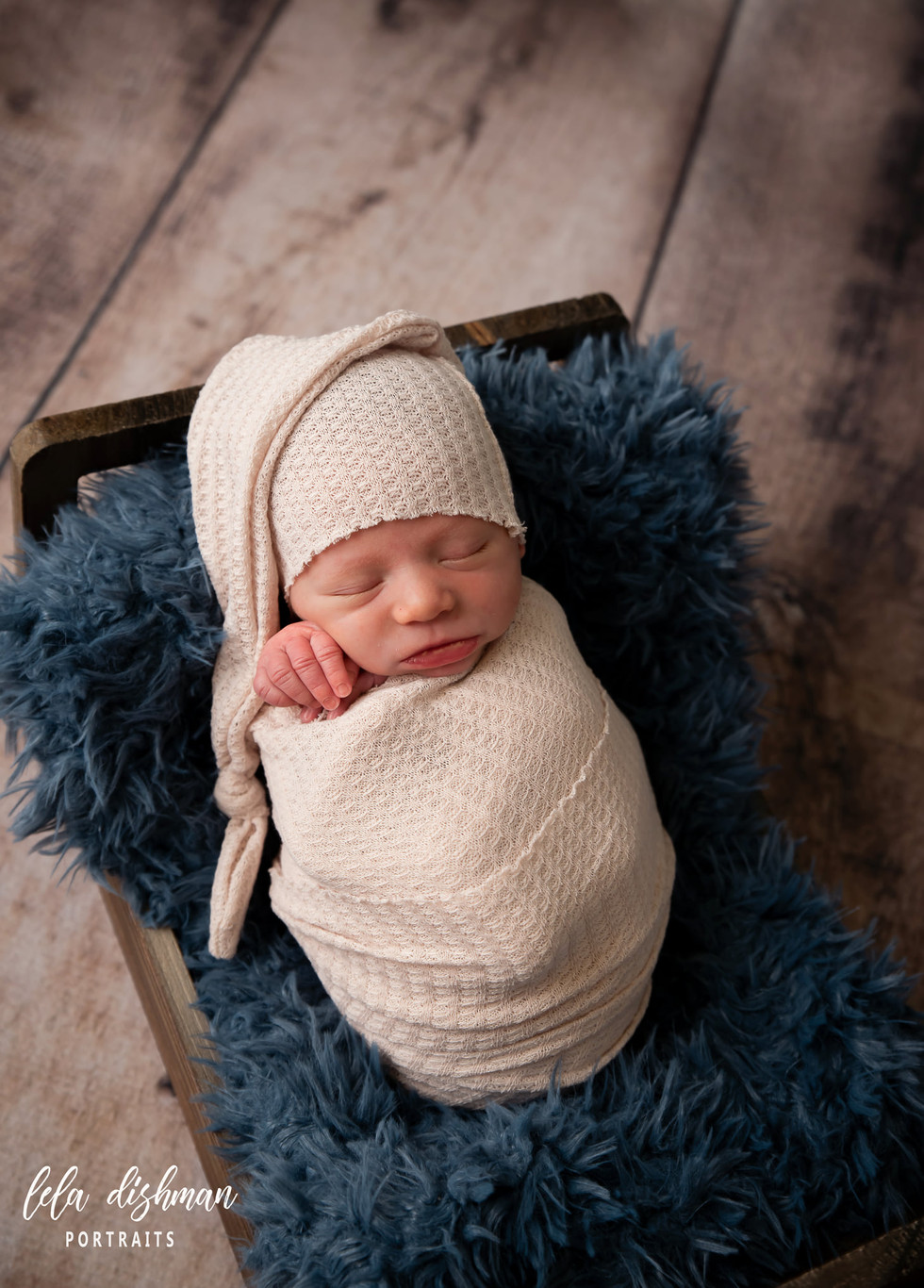 Carson~ Kentucky Newborn Photograpghy ~ Monticello KY