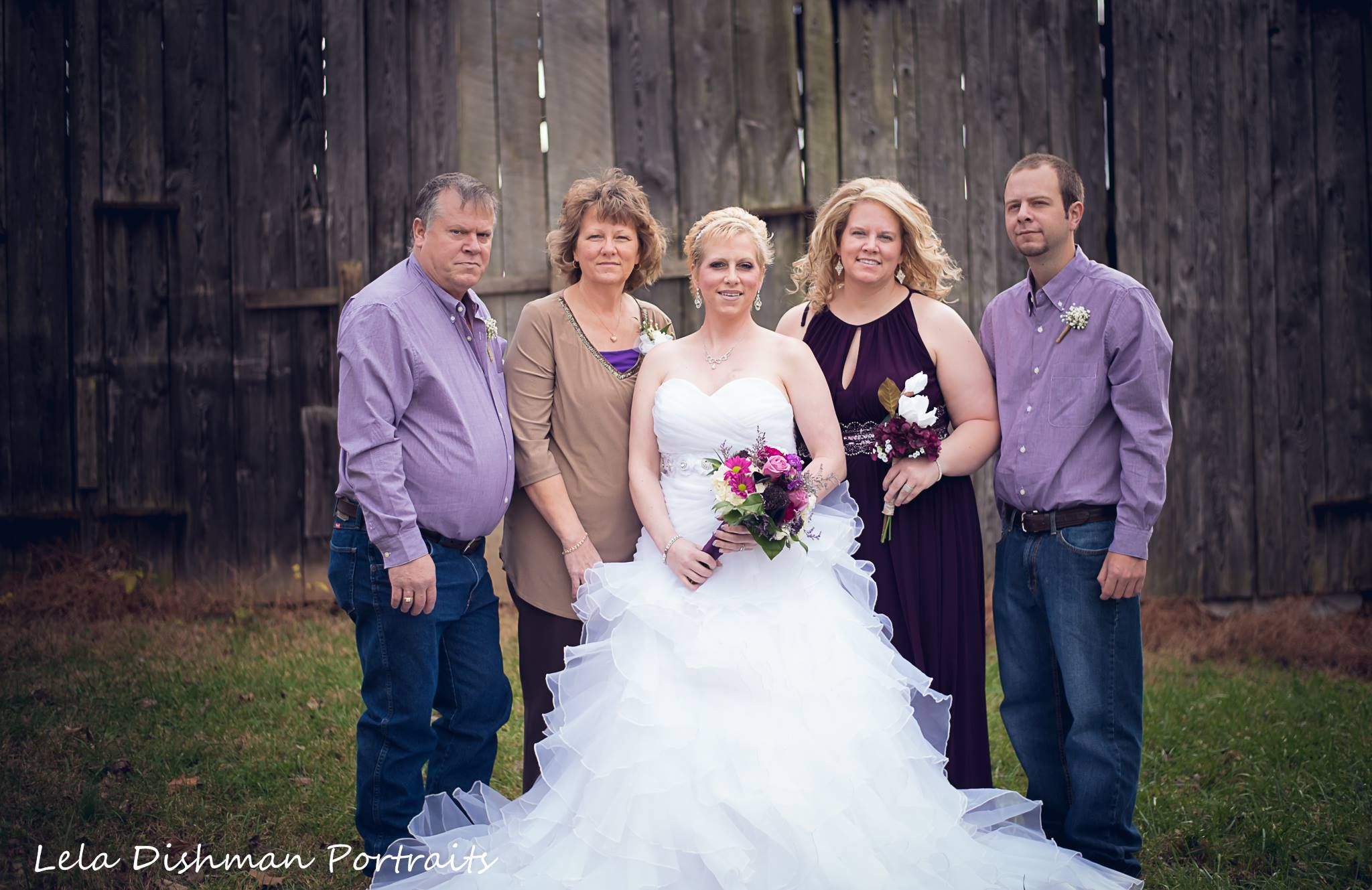somerset ky wedding photography
