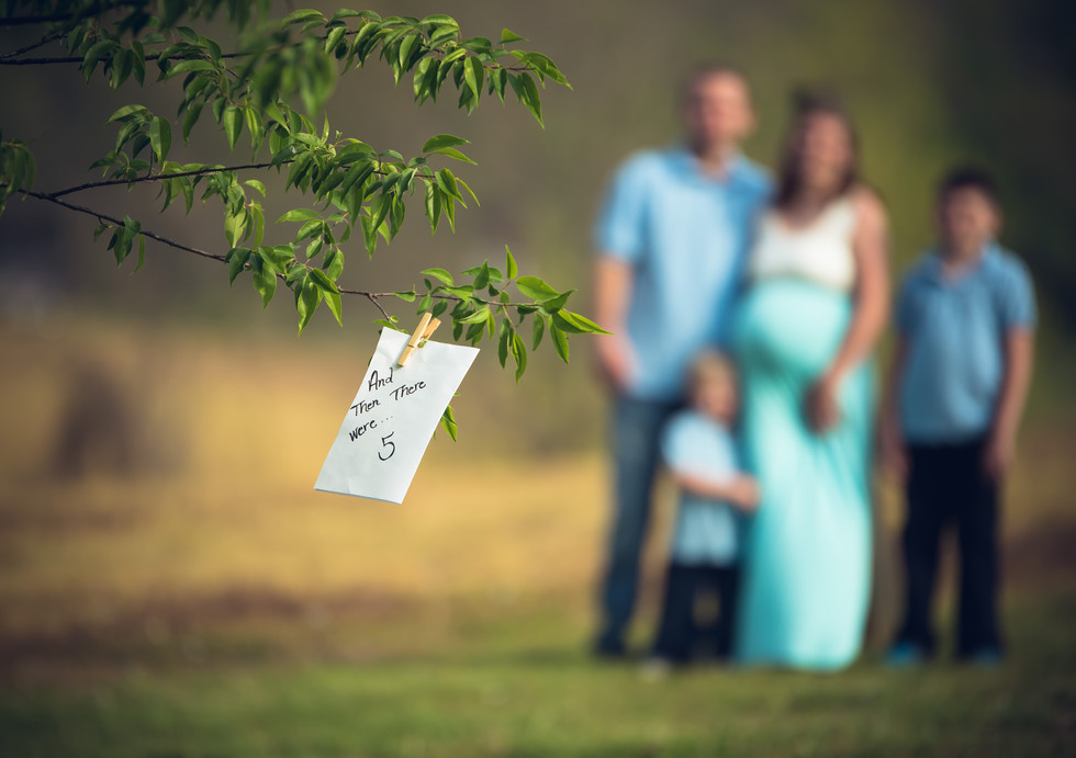 Maternity Photography Monticello KY