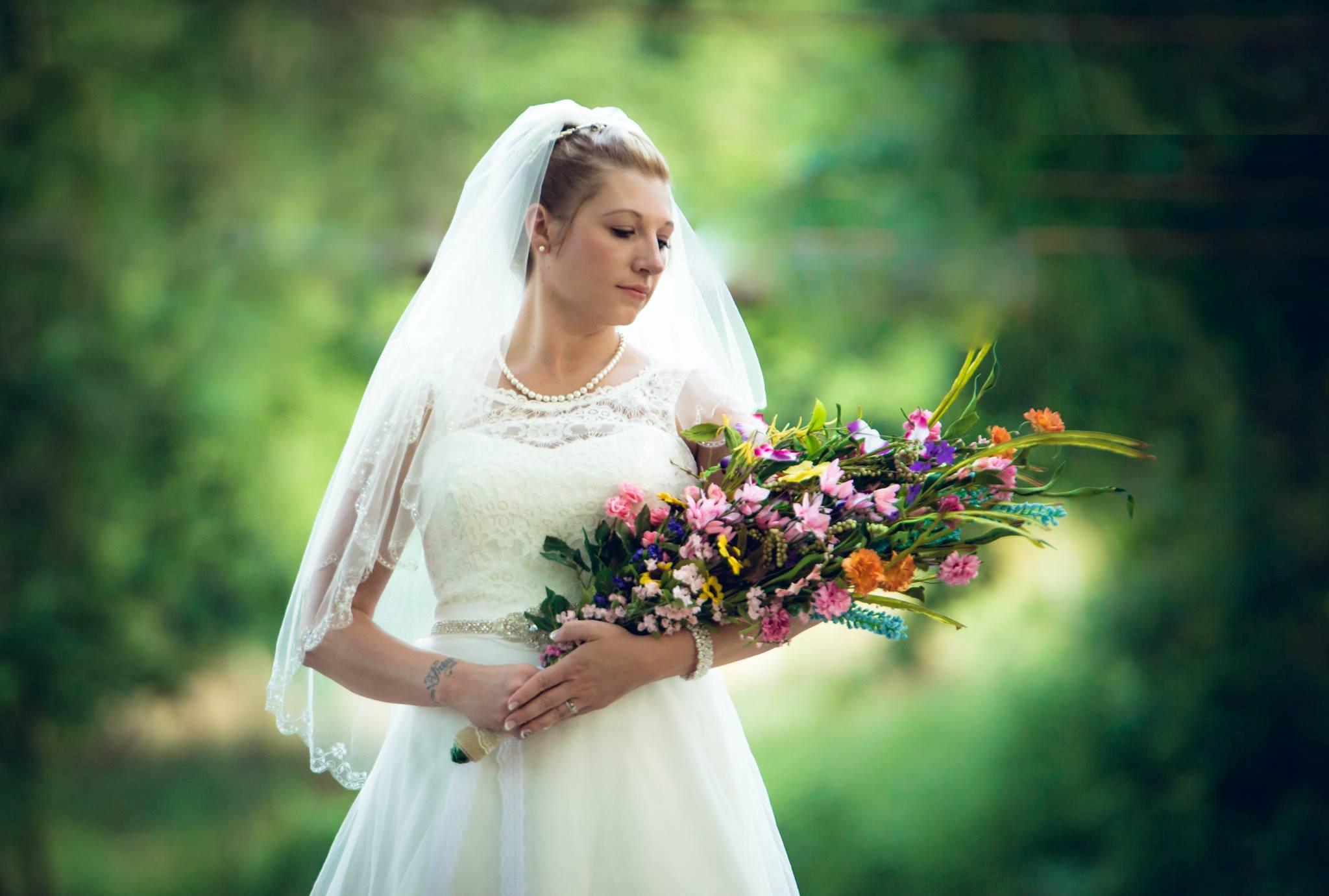 wedding Photography richmond