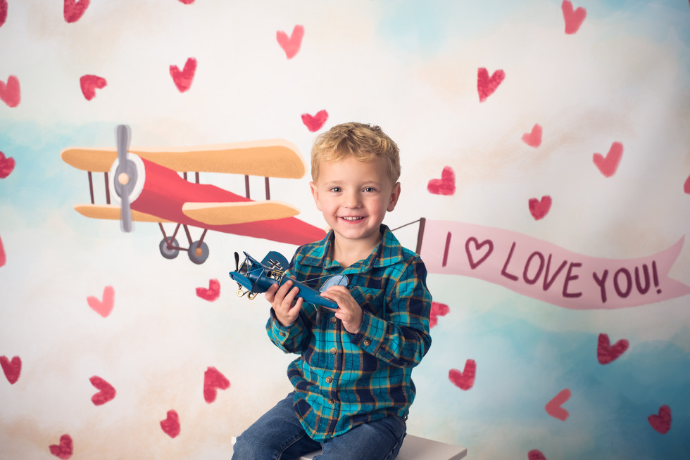 Valentine's Children's Sessions~ Monticello, Somerset KY Photography
