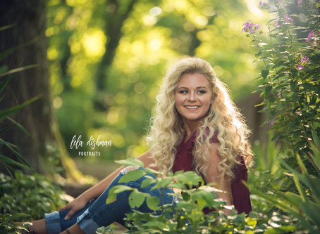 Hannah {Class of 2020} High School Senior Photography- Monticello, Somerset KY}