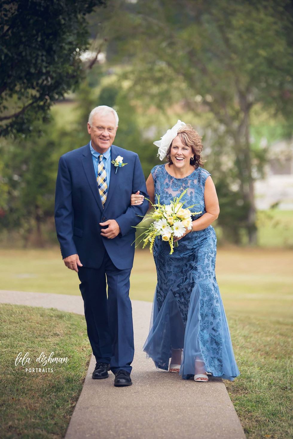 Althea and Howard are married! Monticello, Somerset Kentucky Wedding Photographer~ Lela Dishman