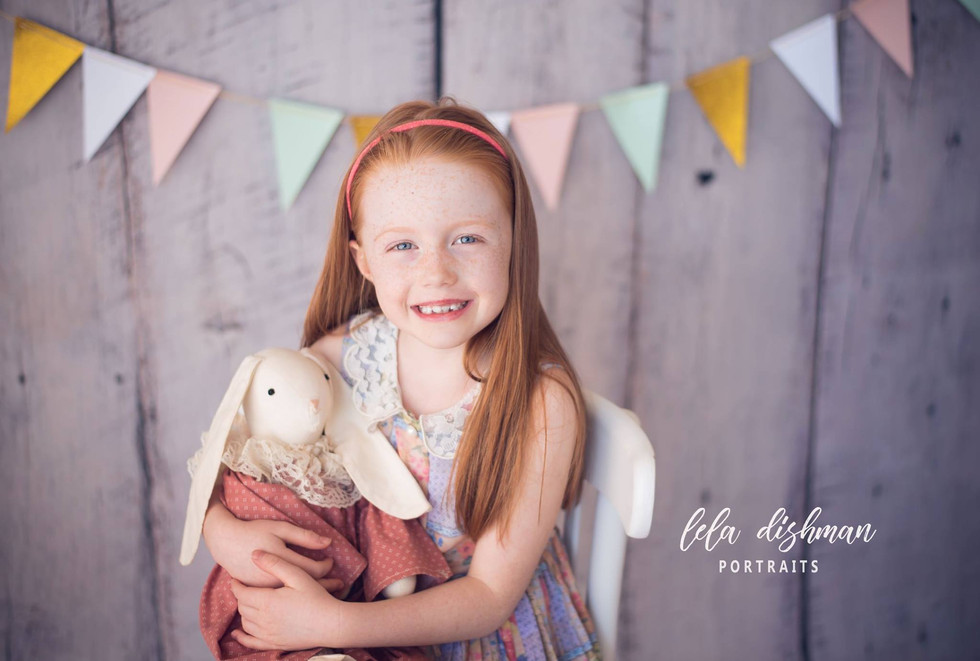 Children's Photography { Somerset, Monticello KY}
