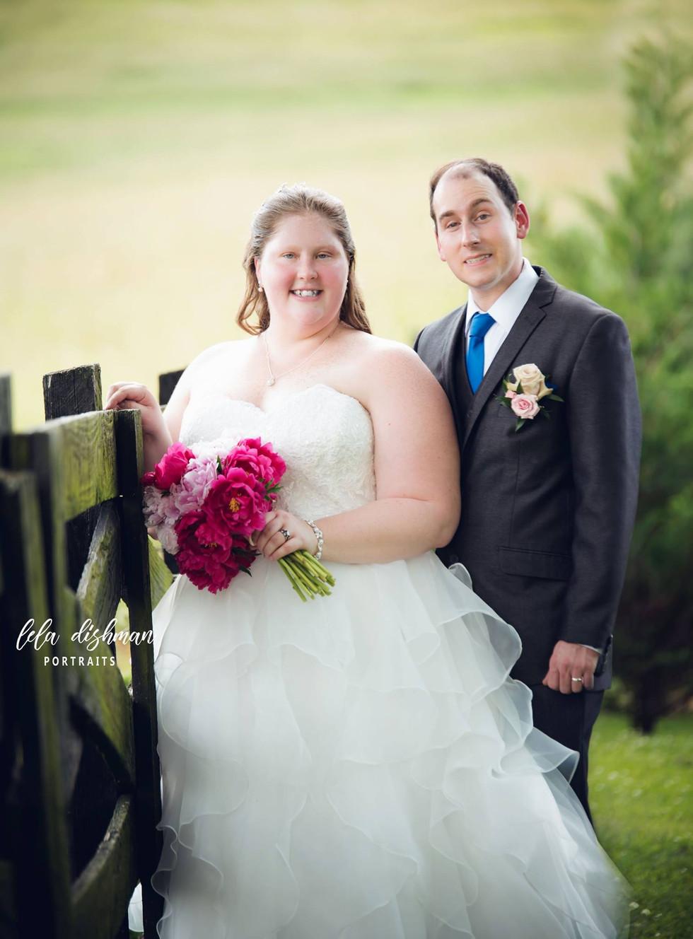 Wedding Photographer Tennessee- The Clark House Wedding-Congrats Fran and Eli