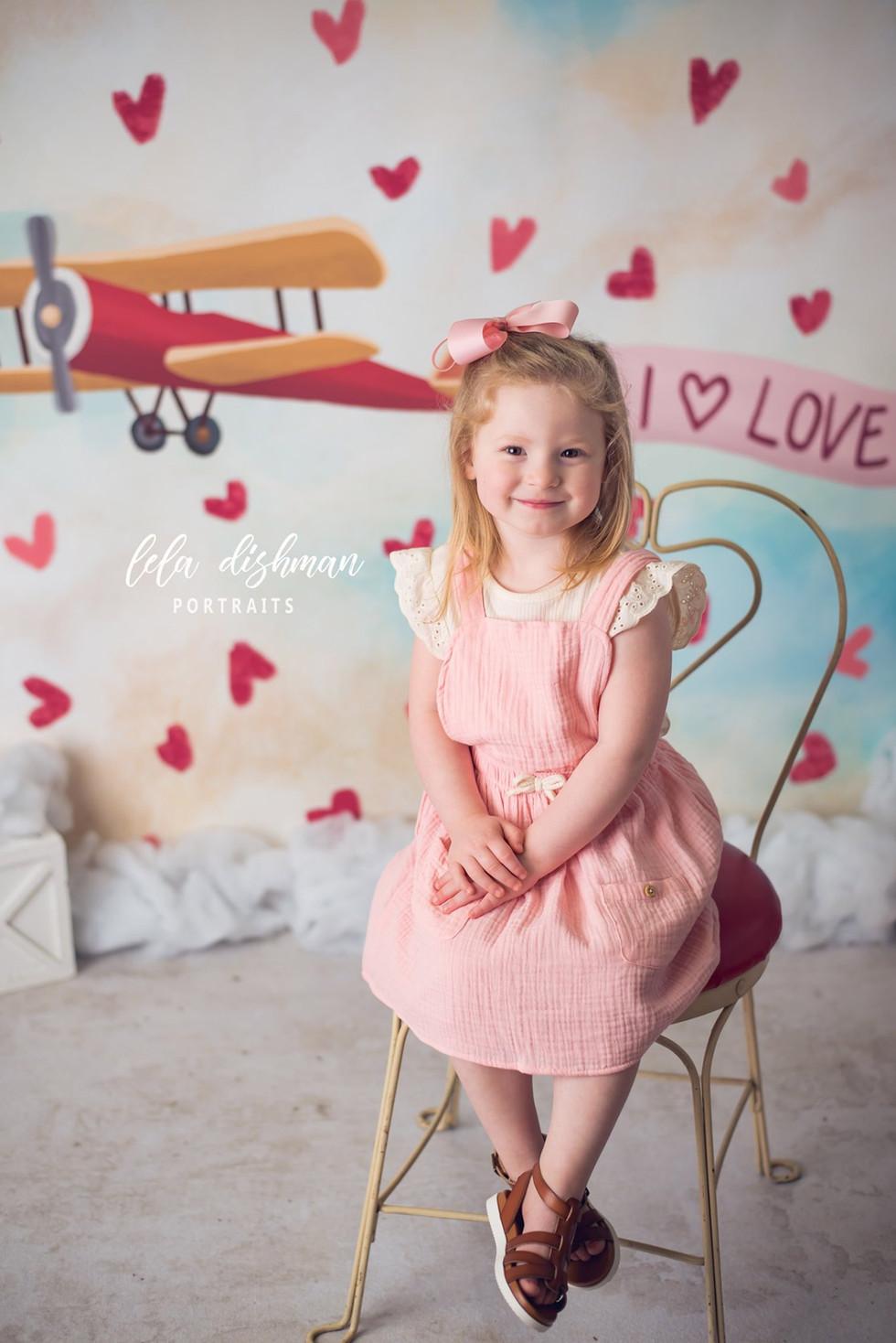 Valentines Mini Session { Monticello, Somerset KY Photographer} Lela Dishman Portraits