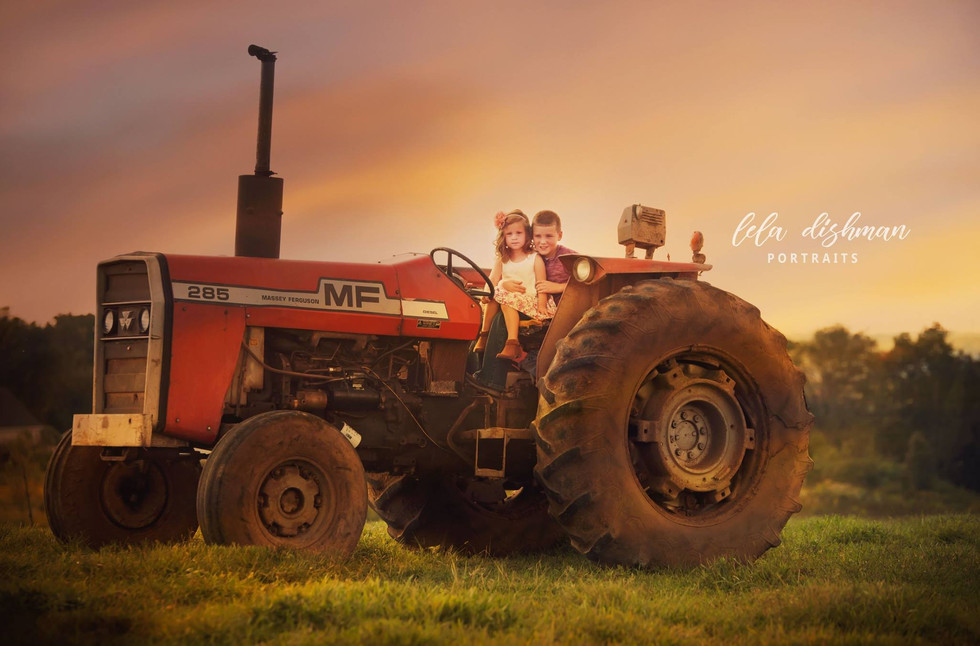 Family Photography {Monticello, Somerset KY}