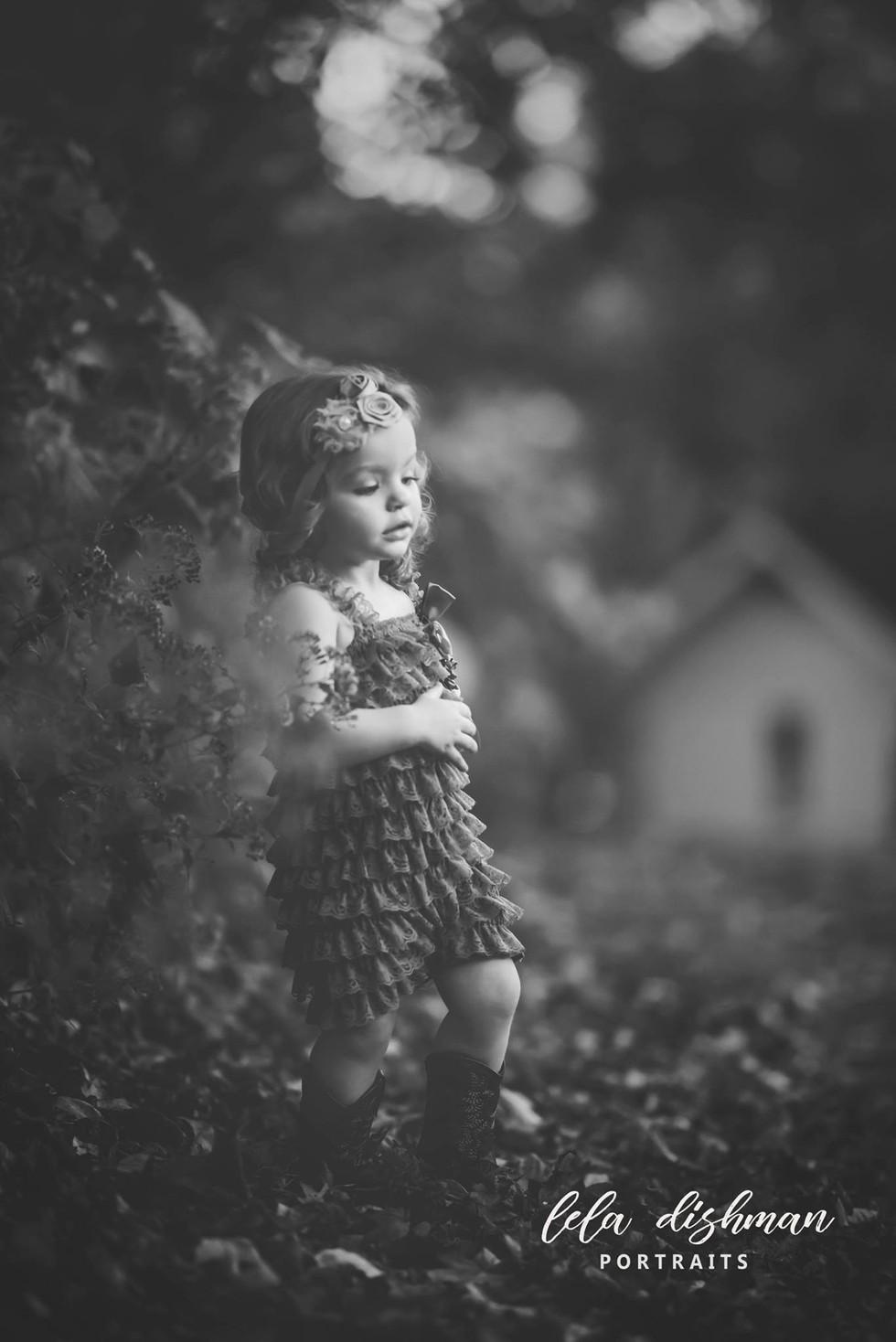 Children's Photography {Kentucky Children's Photographer}