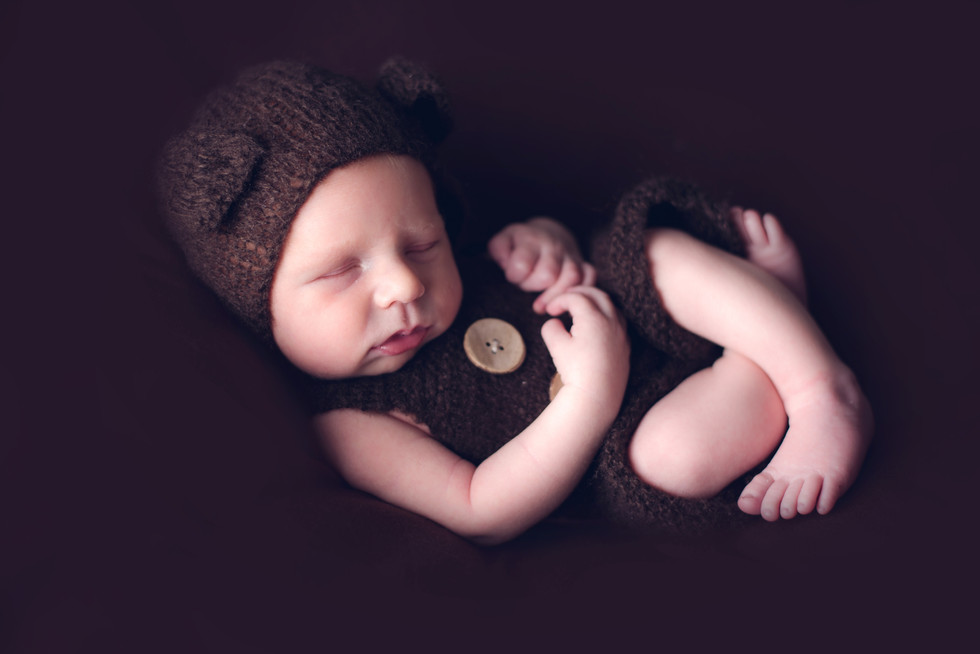 Owen ~ Newborn Photography {Richmond, Somerset KY Photography}
