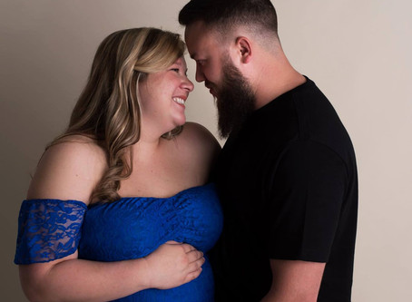 Maternity Photography ~ Monticello, Somerset Kentucky Photographer- Lela Dishman