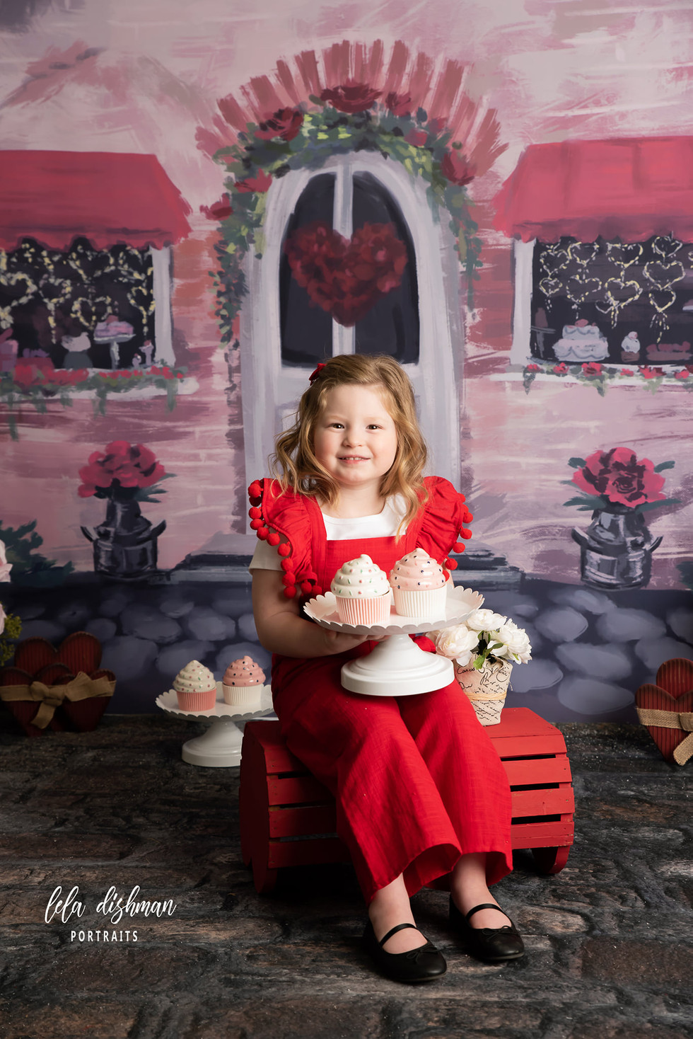 Valentine's Mini Sessions ~ Monticello, Somerset KY Photography Studio