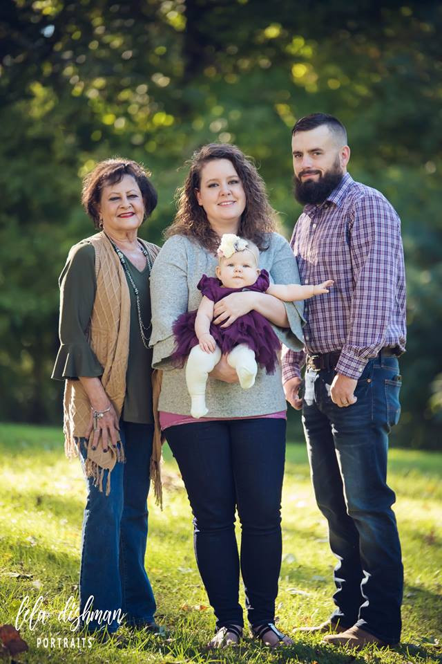 Edwards- Fall Family Photography~ Monticello, Somerset KY