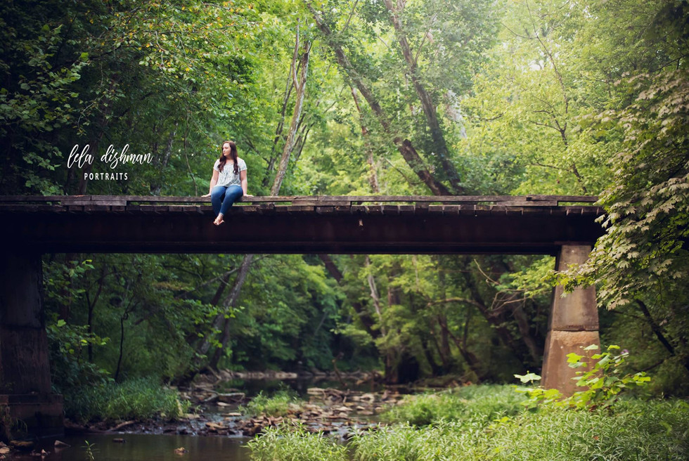 Emily ~ Senior 2019 ~ Senior Photography Monticello, Somerset, Albany KY