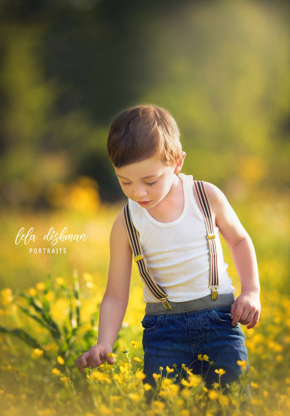Kentucky Family & Child Photographer ~ Lela Dishman Portraits