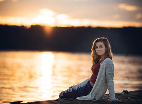 Keeley - 2019 Senior {Kentucky High School Senior Photographer- Monticello, Somerset KY}